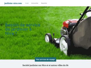 jardinier-nice.com