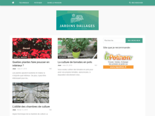 Détails : Jardins et Dallages - www.jardins-dallages.fr