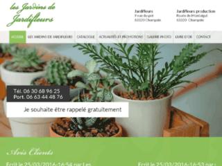 Détails : Les Jardins de Saint-Amant, paysagiste et pépiniériste, Saint-Nectaire