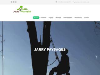 Jarry Paysages
