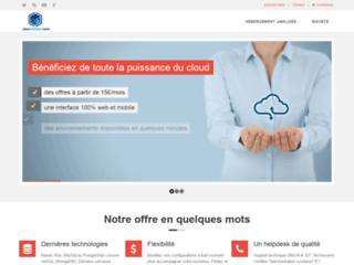 Détails : Java Hoster - Hébergement Java/J2EE et référencement
