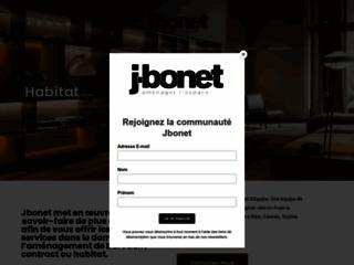 Mobilier design Jbonet