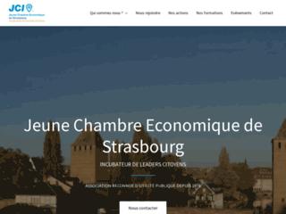 Jeune Chambre Economique de Strasbourg