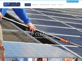 Détails : JCP Cleaning