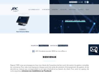 Détails : JDC Midi-Pyrénées - Spécialiste équipement commerces