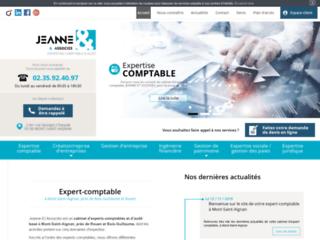cabinet Jeanne & Associés