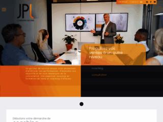 Détails : Coaching et formation en communication et vente - JPL Communications