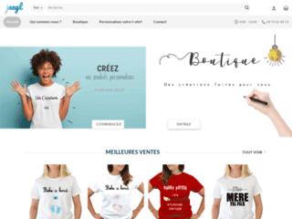 Jeegl.fr : cadeaux personnalisés originaux