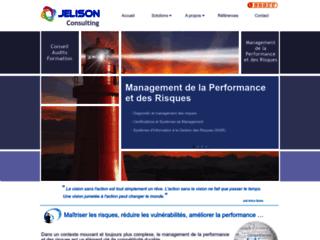 Détails : Sécurité & risques professionnels