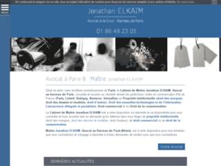 www.jelkaim-avocat.fr