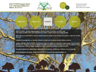 Détails : Jerôme Piccarreta Paysagiste Elageur Créateur de jardins d'extérieurs 692700 Cailloux sur Fontaines