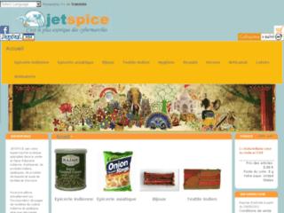 Détails : Jetspice : le blog des recettes de cuisine