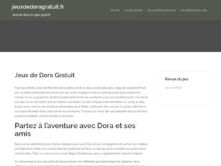 Jeux de Dora Gratuit