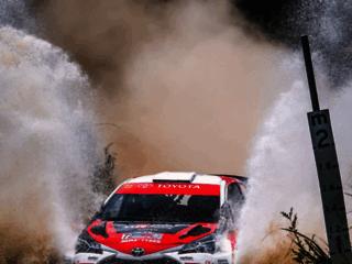 Détails : Joue avec la vitesse dans jeux de rally à travers des jeux gratuits