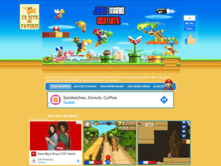 Le blog de Mario