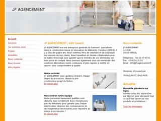 JF Agencement : menuisier agenceur dans le Gard et le Vaucluse