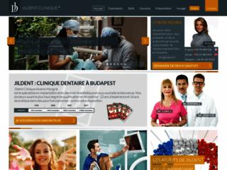 Détails : Jildent Clinique Hongrie