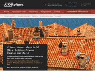 JLC Toiture : Couvreur dans les Alpes Maritimes 06
