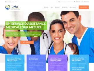 Centrale d'assistance médicale Tunisie