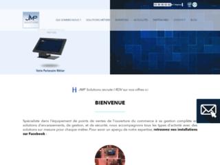 JMP Solutions distributeur des marques Ingenico et Casio