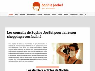 Sophie Joebel Le climatiseur mobile Klarstein