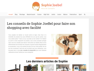 Sophie joebel