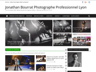 Photographe Portrait & Book Lyon & Villeurbanne