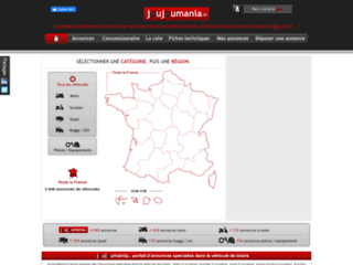Joujoumania.fr