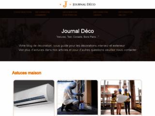 Détails : Blog sur la décoration