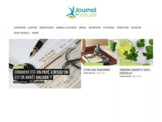 Détails : Magazine du développement personnel