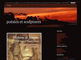 Juliette & Ilham poésies et pensées