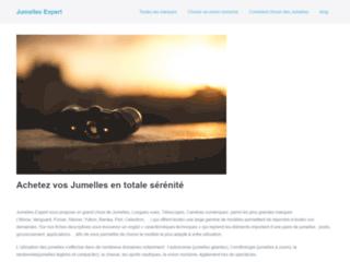 Détails : Acheter jumelles de vision nocturne
