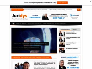 Cabinet d'Avocats - Aide Juridique