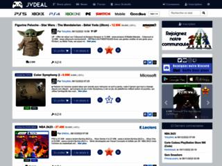 JVDeal.fr