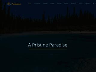 Détails : Nouvelle Calédonie - annuaire