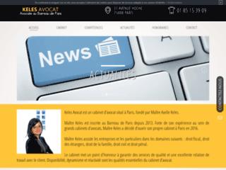 Détails : Avocat en droit de la famille à Paris