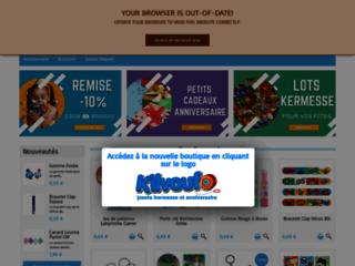 Détails : Jouets pour kermesses et anniversaires
