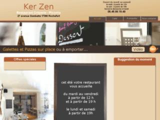 Détails : Pizzeria Rochefort