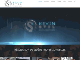 Détails : Kevin Stel - Réalisation de vidéos professionnelles
