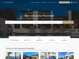 Détails : Sélection de location de vacances au haut de gamme à Biarritz