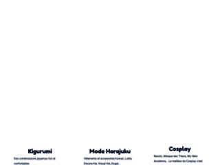 Kigurumiboutique : votre guide d'achat