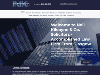 Détails : Aide Juridique Glasgow