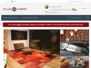 Kilim Carpet vente de tapis kilim authentique