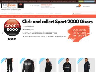 Détails : Kimishoes basket de marque pas cher
