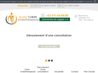 Détails : La kinésithérapeute près de Wavre