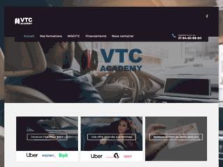 Détails : Une formation VTC de qualité pour les femmes