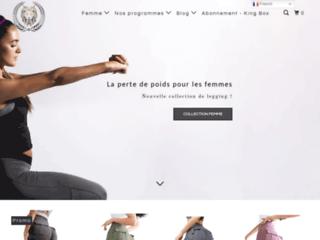 King Warrior