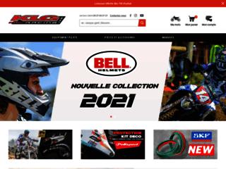Détails : Pièces moto cross - Klg Racing