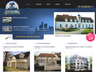 Détails : Agence immobilière Seine Saint-Denis, Agence immobiliere 77