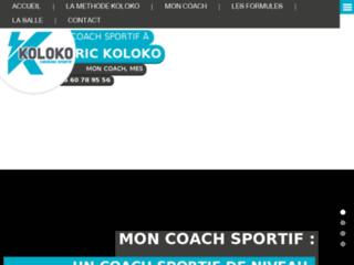 Coach sportif à domicile lille